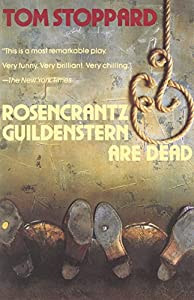 Paperback Rosencrantz and Guildenstern Are Dead Book