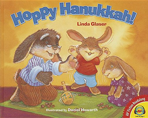 Hoppy Hanukkah! (Av2 Fiction Readalong) pdf
