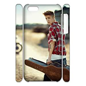 LJF phone case C-EUR Diy 3D Case One Direction for iPhone 5C