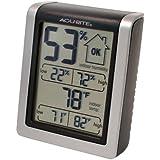 AcuRite 00613 Indoor Humidity Monitor
