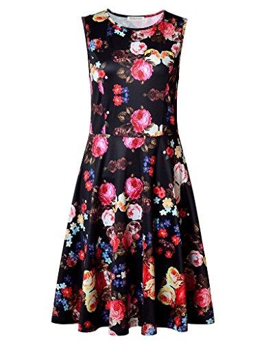 80s mini dress - 8