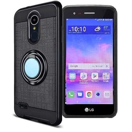 Amazon.com: Carcasa para LG Rebel 4, LG (Rebel 4) 4G LTE ...