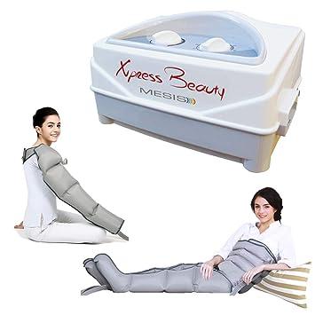 Chap to chap massage
