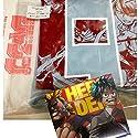 当選品 週間少年ジャンプ 僕のヒーローアカデミア Tシャツ・おまけ付きの商品画像