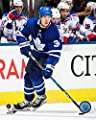 "Auston Matthews Toronto Maple Leafs NHL Action Photo (Size: 8"" x 10"")"