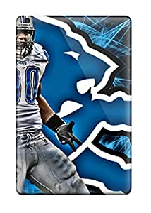 Hot 2013etroit lions NFL Sports & Colleges newest iPad Mini 3 cases 2736767K829103279