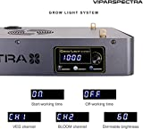 VIPARSPECTRA Timer Control Series TC600 600W LED