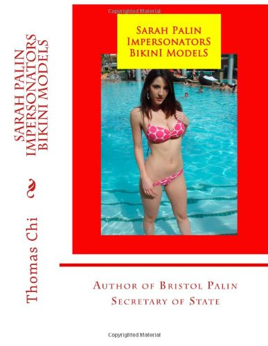 Bristol Palin Bikini