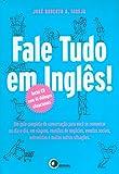 Fale Tudo em Inglês! - Inclui CD Audio