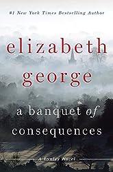 A Banquet of Consequences: A Lynley Novel (Inspector Lynley Book 19)