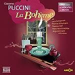 La Bohème (Oper erzählt als Hörspiel mit Musik)