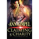 Claiming Charity: Military Romance (GenTech Rebellion) (Volume 3)