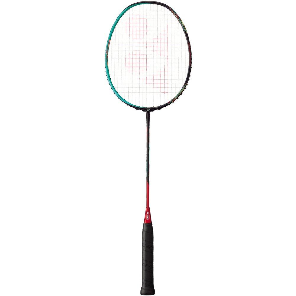Yonex Astrox 88 D / S 2018 New Badminton Racket (88S Emerald Green, Strung with NG99 @26lb)