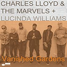 Vanished Gardens (Feat. Lucinda Williams)