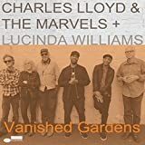 : Vanished Gardens (Feat. Lucinda Williams)