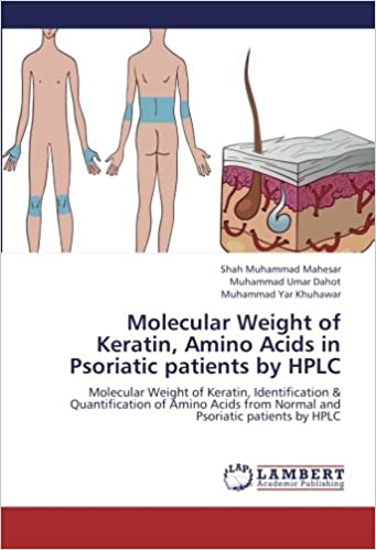 Molecular Weight Of Keratin Amino Acids In Psoriatic Patients By HPLC Identification Quantification From