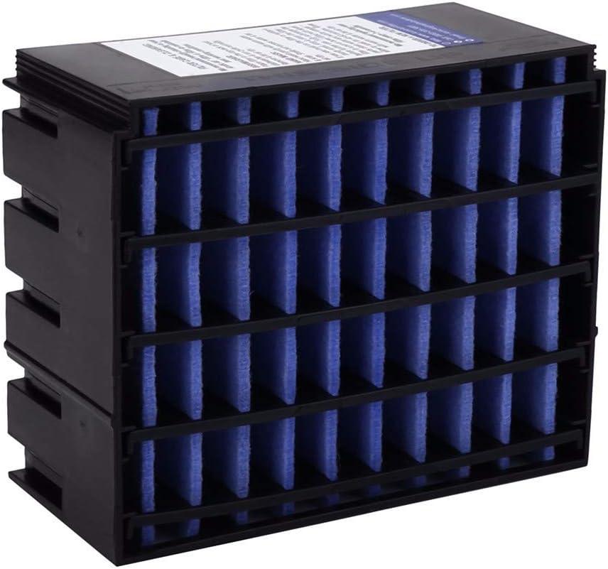 Mini ventilador de mesa para aire acondicionado, con tecnología ...