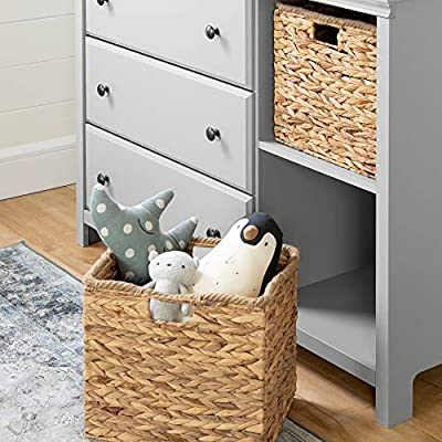 South Shore Cotton Candy 3-Drawer Baskets