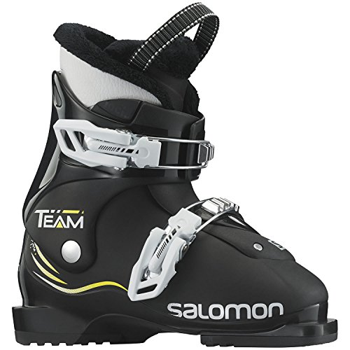 Salomon Team S Kids Ski Boots - 20.0 by L35460200