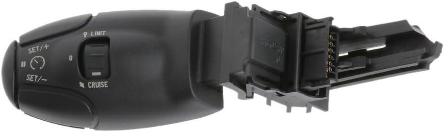 planuuik Interruptor de Control de Crucero para Citroen C3 C5 C8 Peugeot 207 307 308 407 607 3008