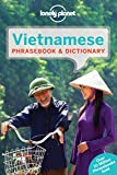 Lonely Planet Vietnamese Phrasebook & Dictionary