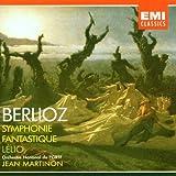Symphonie Fantastique Lelio [Import anglais]