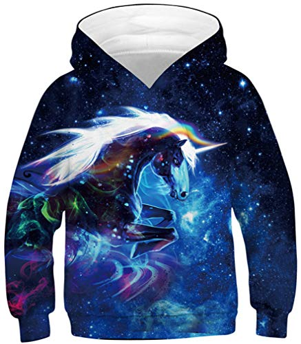 Imbry Boys Girls 3D Printed Hoodie for Kids Animal for sale  Delivered anywhere in Canada