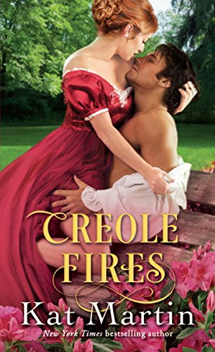 Creole Fires (Southern Book 1) (Kata Cane)