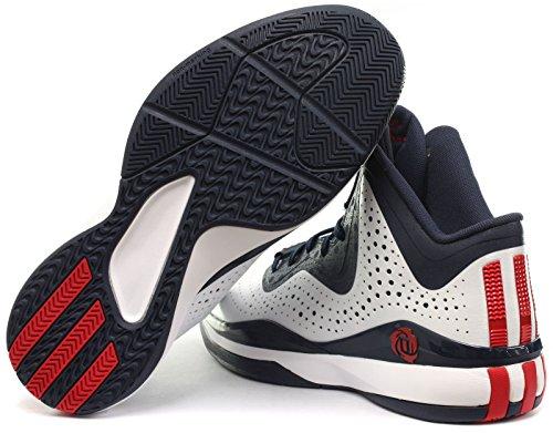 adidas Originals Jeremy Scott Instinct Kinder Sneakers, Weiß