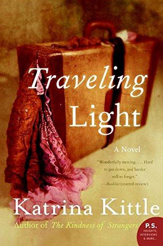 Traveling Light Novel Katrina Kittle
