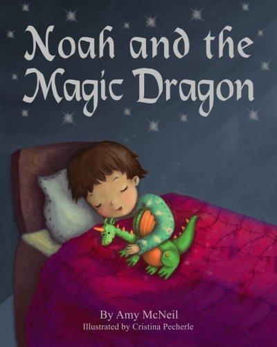 Read Online Noah and the Magic Dragon ebook