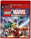 Lego: Marvel Super Heroes - Playstation 3 [Game PS3]