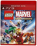 lego video games ps3 - Lego: Marvel Super Heroes - PlayStation 3