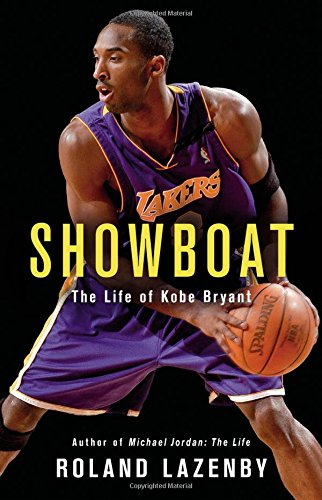 Kobe Bryant Nba Player (Showboat: The Life of Kobe Bryant)