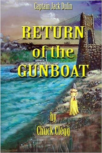 Amazon com: Return of the Gunboat (9780615727462): Chuck