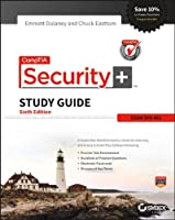 CompTIA Security+ Study Guide: SY0-401, 6th Edition Front Cover