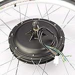 Z-ZELUS-26-Kit-di-Conversione-Bici-Elettrica-Controllo-Mozzo-Motore-Hub-E-Bike-Ruota-Bicicletta-Regolatore-di-velocit