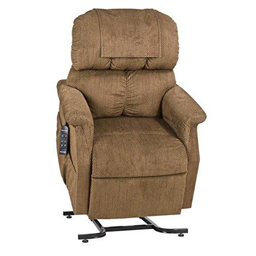 Golden Technologies PR-505S MaxiComforter Lift Chair - Si...