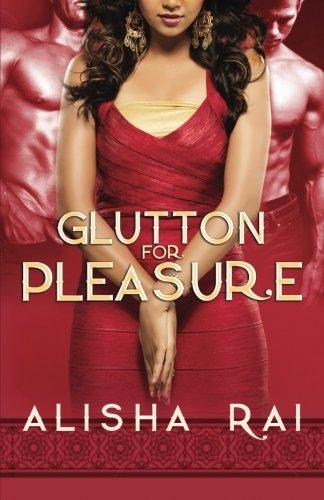 Glutton for Pleasure (The Pleasure Series) (Volume 1)