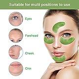 Under Eye Mask, Collagen Eye Mask, Eye Gel