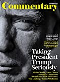 Commentary is America's premier monthly magazine of opinion and a pivotal voice in American intellectual life. Since its inception in 1945, and increasingly after it emerged as the flagship of neoconservatism in the 1970's, the magazine has b...