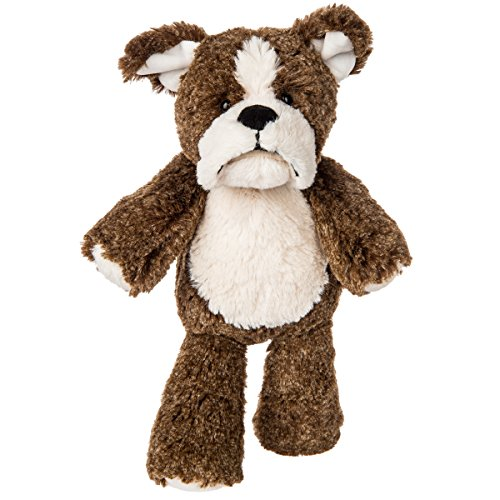 Mary Meyer Marshmallow Junior Bulldog Soft Toy