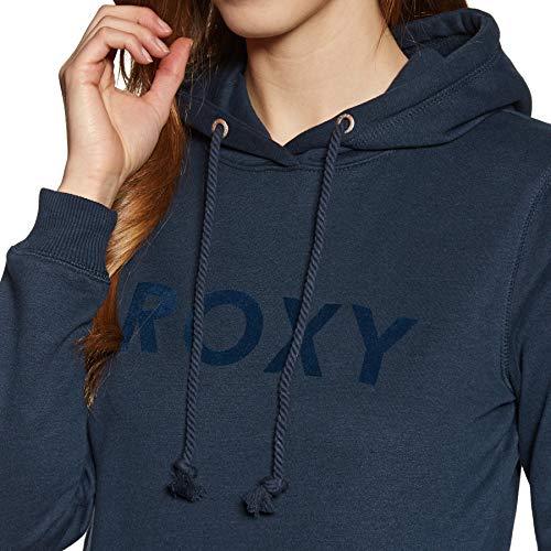Eternally Top Femme Dress Fleece Blues Yours Roxy A dWZIdn