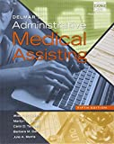img - for Bundle: Delmar's Comprehensive Medical Assisting, 5th + iLabs Printed Access Card for Medical Office Simulation Software 2.0 book / textbook / text book