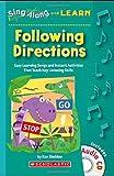 Following Directions, Ken Sheldon, 0439802172