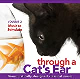 Through a Cats Ear: Music to Stimulate 2