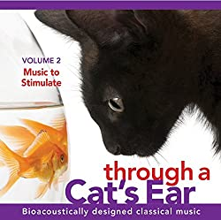 Image of the product Through a Cats Ear: Music that is listed on the catalogue brand of imusti.