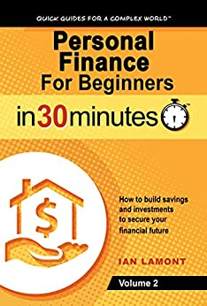 personal finance for beginners pdf