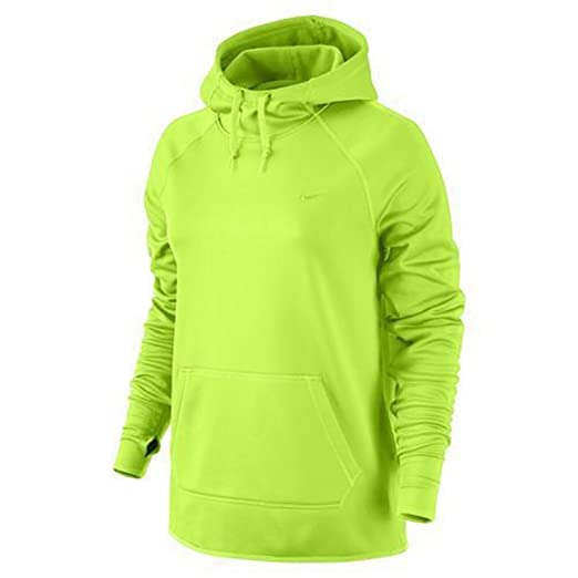 5d041d51e9768 Nike Women's All Time Pullover Hoodie