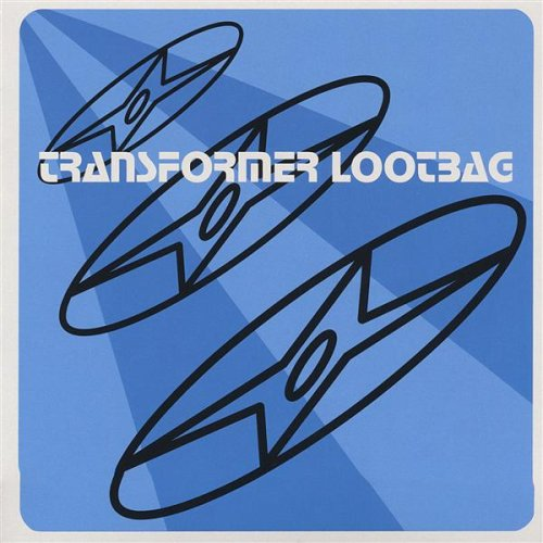 Transformers Icons - 9